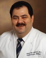 Ahmad Jaber Abu-Halimah, MD