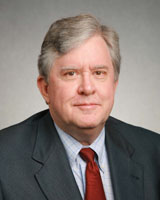Asa Clyde Heflin, MD