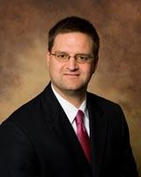 Joseph Montgomery Scott, MD