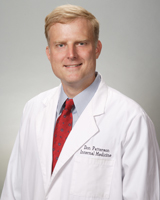 Donald Parker Patterson, MD