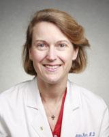 Mary Frances Milam Kerr, MD