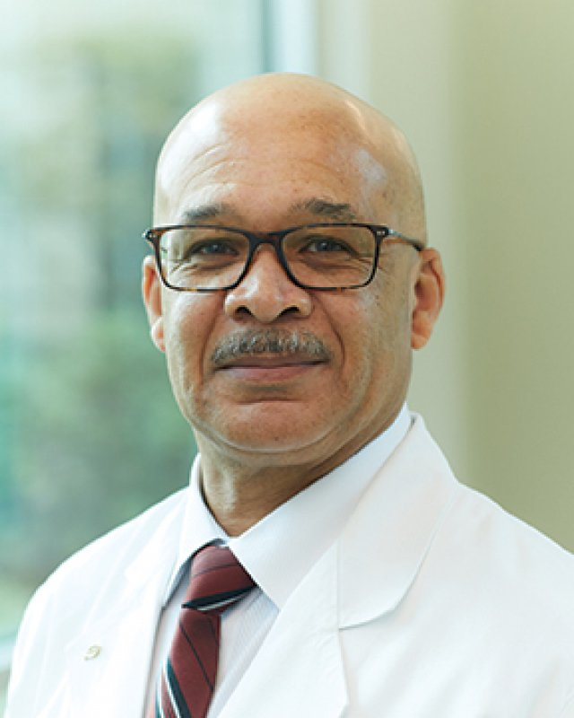 Ray C. Johnson, MD