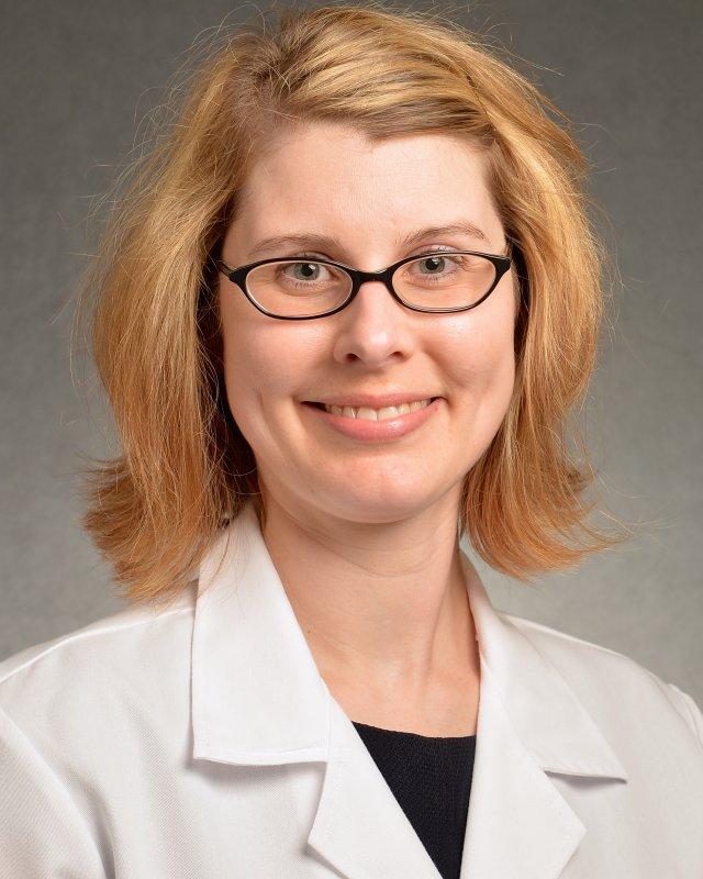 Jennifer M. Tatalovich, MD