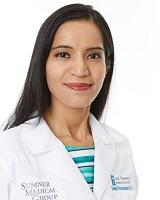 Deepti G. Bulchandani, MD