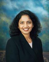 Arundati K. Ramesh, MD