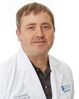 Brian James Stuart, MD