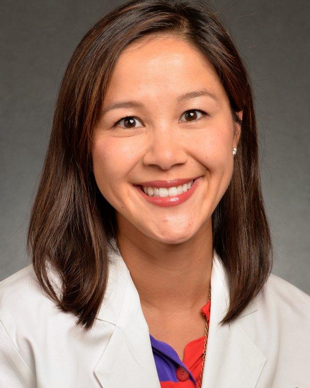 Joy Duong Cox, MD