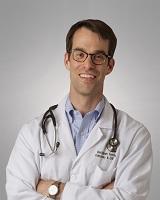 Benjamin Avant Ferrell, MD