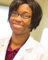 Shawnda E. Hollie, MD