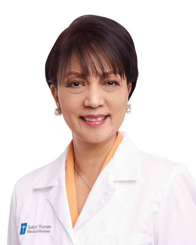 Alma Tamula, MD
