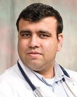 Muhammad Fahad Mirza, MD