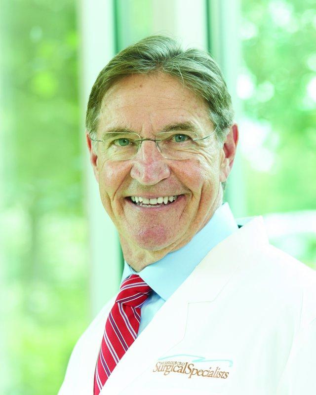 Morris Wayne Westmoreland, MD
