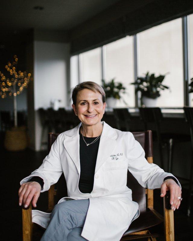 Nicole L. Schlechter, MD, PhD