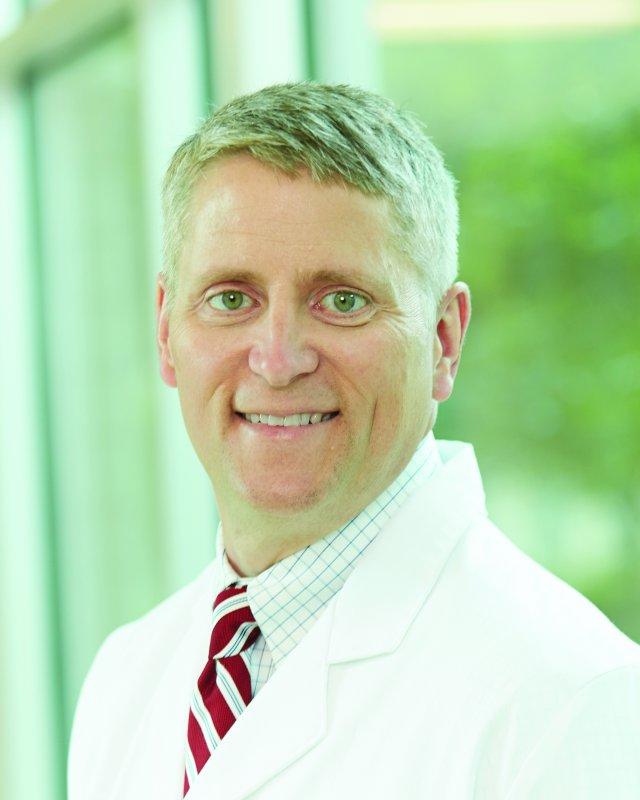 Stephen Allen Rich, MD