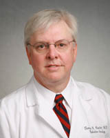Thomas (Drew) A. Hunter, MD