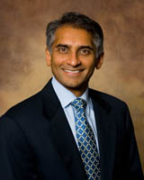 Utpal P. Patel, MD