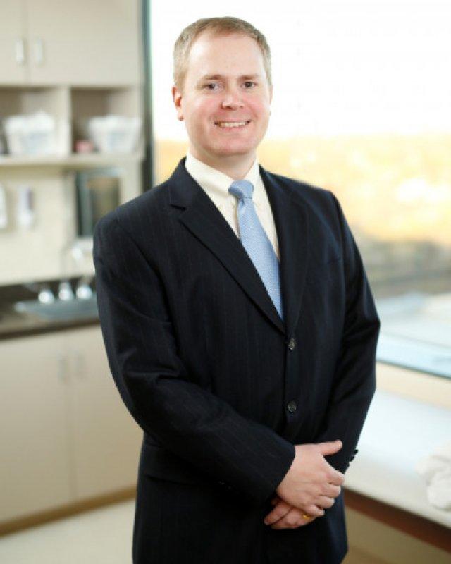 James Bartley McGehee, MD