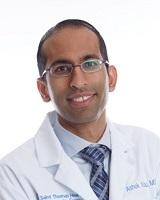 Ashok N. Babu, MD