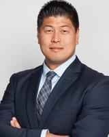 Allen P. Lee, MD
