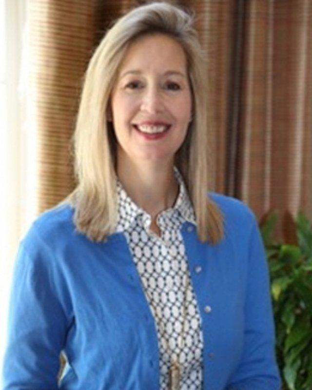 Melissa G. Reynolds, MD