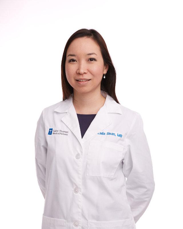 Lada Sloan, MD
