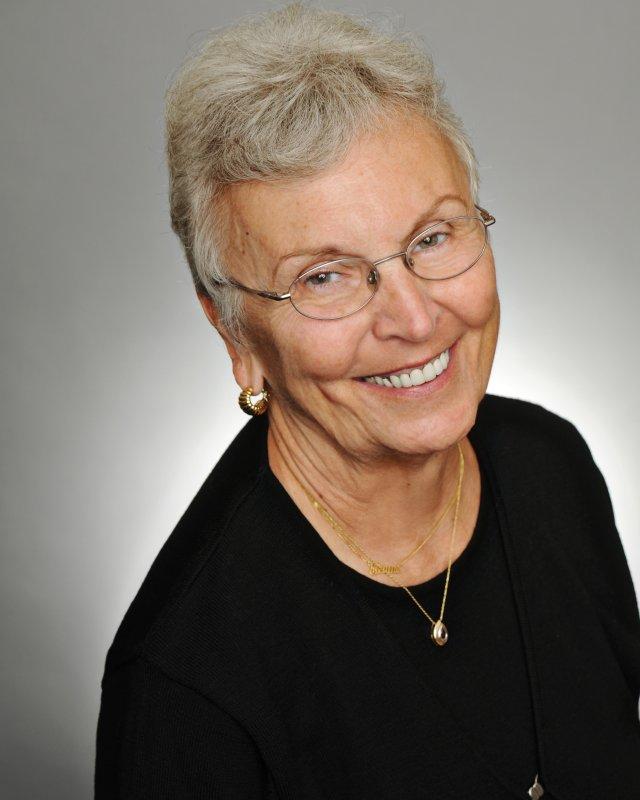 Elaine M. Moore, CNM