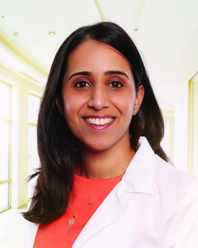 Sonali Sakaria, MD