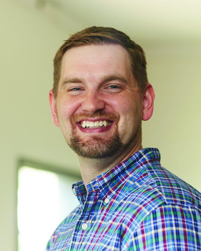Michael McCutchen, MD