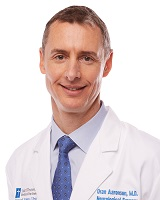 Oran S. Aaronson, MD