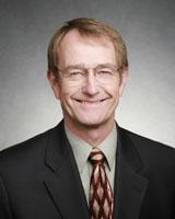 James W. Felch, MD