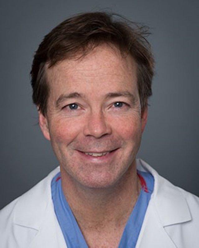 John W. Macey, MD