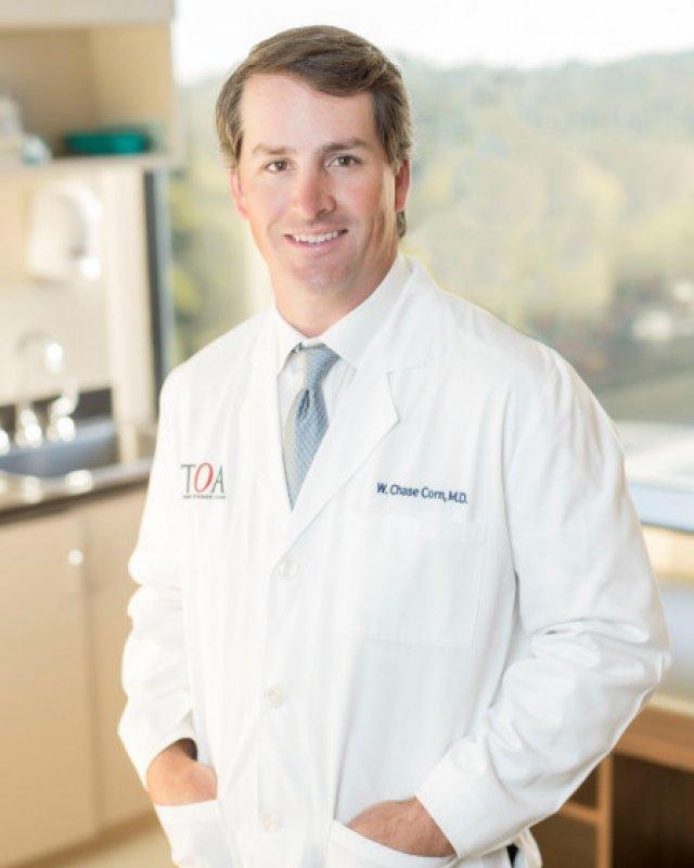 William Chase Corn, MD
