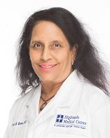 Kalyani M. Kumar, MD