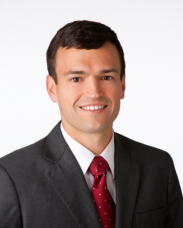 Samuel N. Crosby, MD