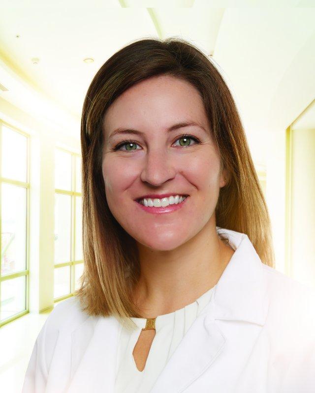 Elizabeth Schaeffer, MSN, NP-C
