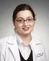 Mihaela Tudorica, MD