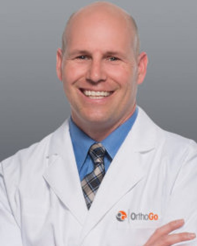 Jason K. Haslam, MD