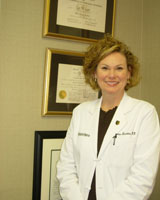 Lee Anna Fentriss, MD