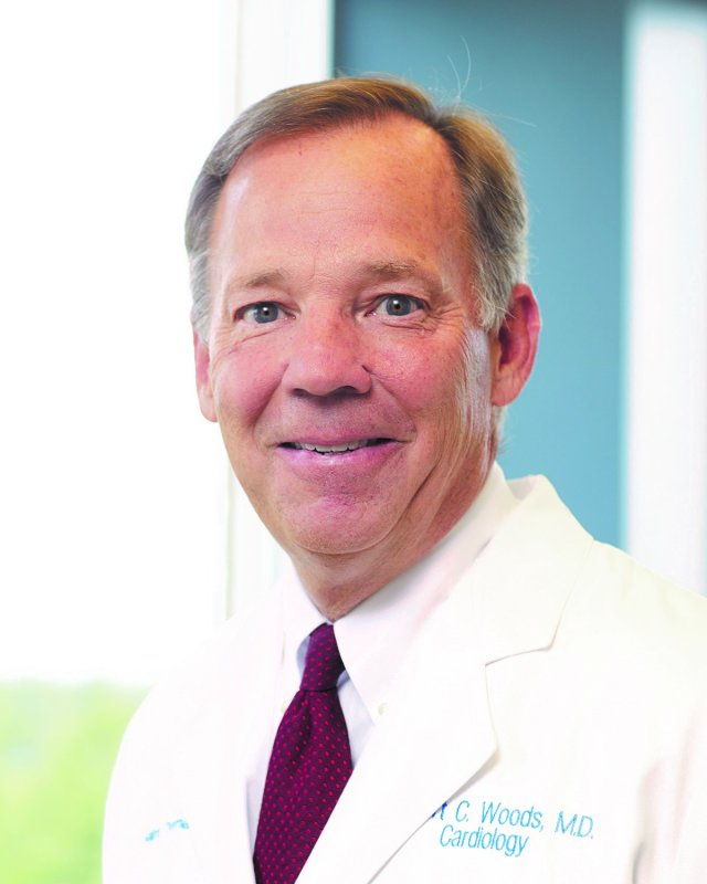 Robert C. Woods, MD