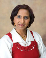 Reita Nirankari Agarwal, MD