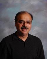 Sunil Sarvaria, MD