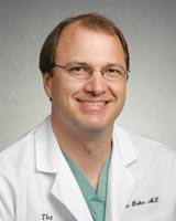 James H. Baker, MD