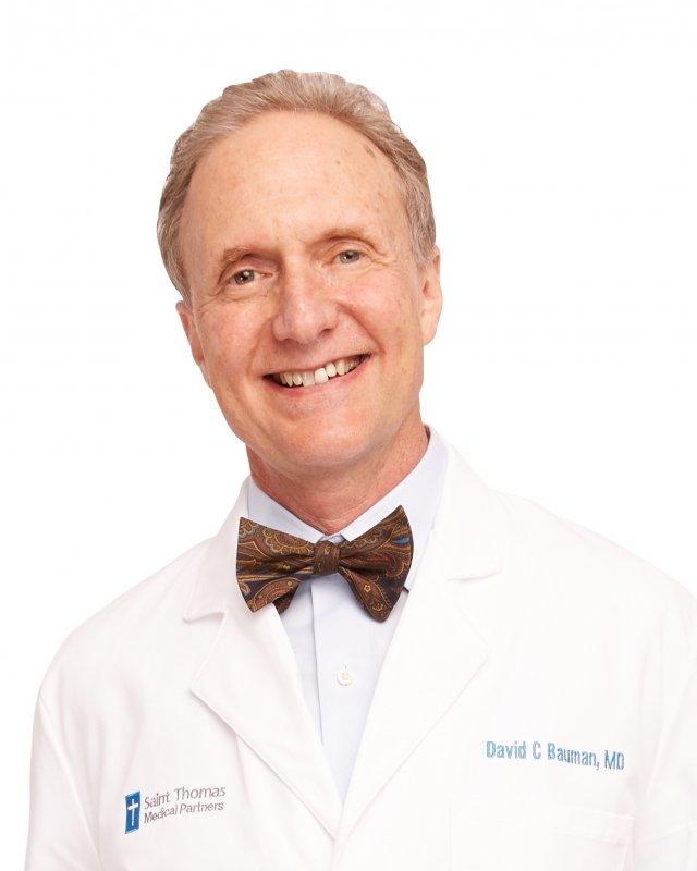 David Bauman, MD