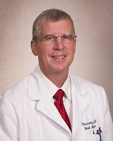 Steven A. Embry, MD