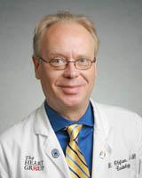 Bjarki J. Olafsson, MD