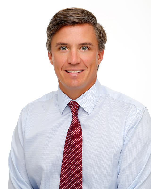 Colin G. Crosby, MD