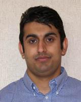 Blal Ahmed Zafar, MD