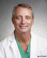 Joseph B. DeLozier, MD