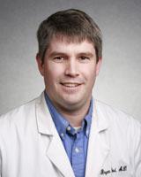 Bryan K. Ward, MD