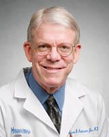 Edwin B. Anderson, MD